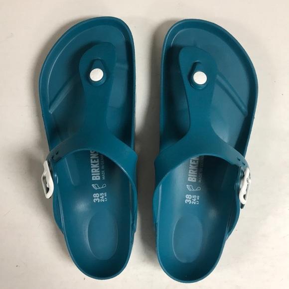32bbd728980 Birkenstock Shoes   Gizeh Eva   Poshmark